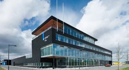 Koninklijke Marechaussee Rotterdam
